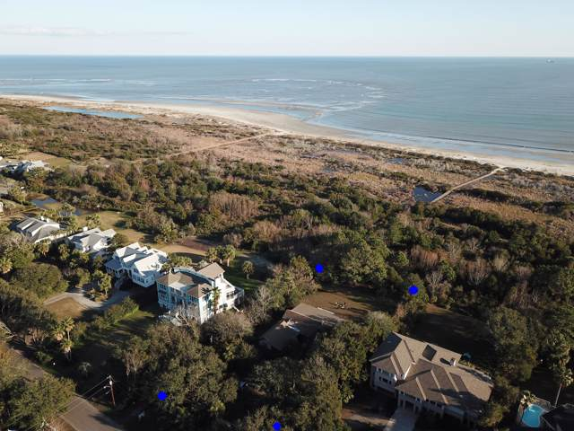 2429 Atlantic Avenue, Sullivans Island, SC 29482 (#20002729) :: The Cassina Group