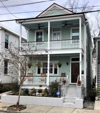 386 Huger Street, Charleston, SC 29403 (#20002784) :: Realty One Group Coastal