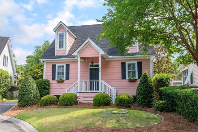 1424 N Point Court, Mount Pleasant, SC 29464 (#20002809) :: The Cassina Group