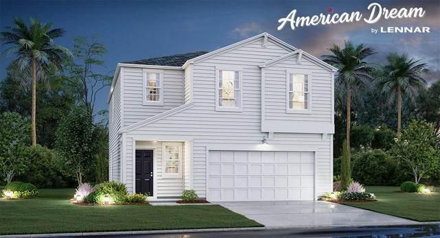 375 Matuskovic Drive, Charleston, SC 29414 (#20002827) :: Realty One Group Coastal