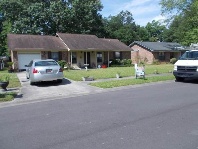 419 Carolina Circle, Ladson, SC 29456 (#20002927) :: The Cassina Group