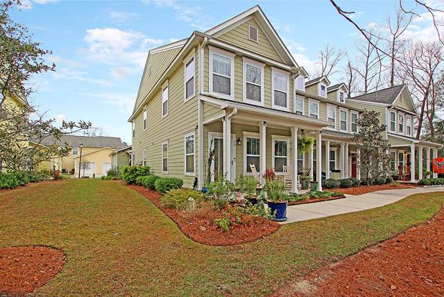78 Branch Creek Trail, Summerville, SC 29483 (#20002929) :: The Cassina Group