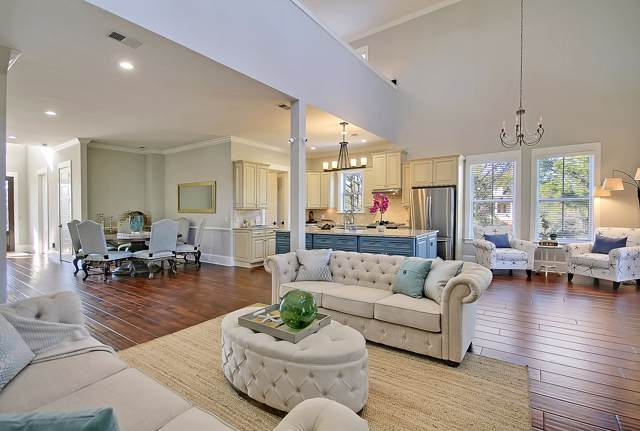 1440 Madison Court, Mount Pleasant, SC 29466 (#20002936) :: The Cassina Group
