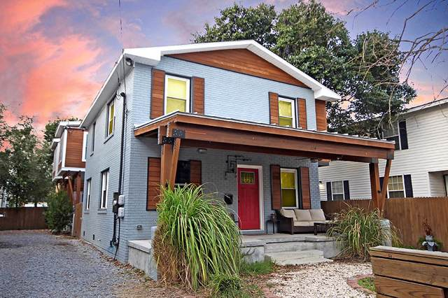114 Congress Street, Charleston, SC 29403 (#20002945) :: Realty One Group Coastal