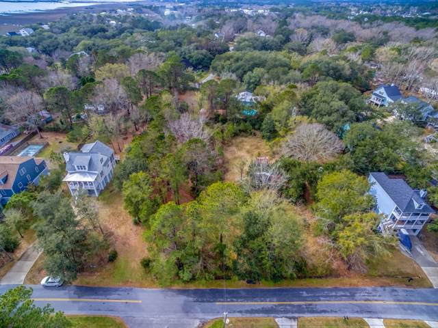 1443 Periwinkle Drive, Mount Pleasant, SC 29466 (#20003009) :: The Cassina Group