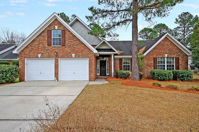 108 Bay Colony Court, Summerville, SC 29483 (#20003014) :: The Cassina Group