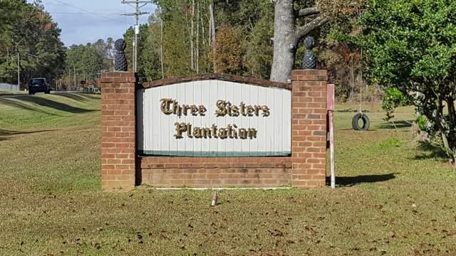 5-B Marjorie Lane, Ridgeville, SC 29472 (#20003032) :: The Gregg Team