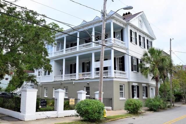 81 Ashley Avenue C, Charleston, SC 29401 (#20003043) :: The Cassina Group