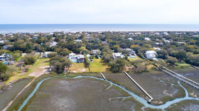 2824 Jasper Boulevard, Sullivans Island, SC 29482 (#20003076) :: The Cassina Group