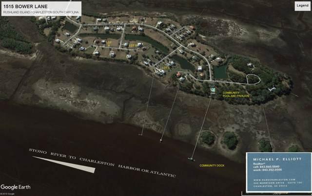 1515 Bower Lane, Johns Island, SC 29455 (#20003077) :: Realty ONE Group Coastal