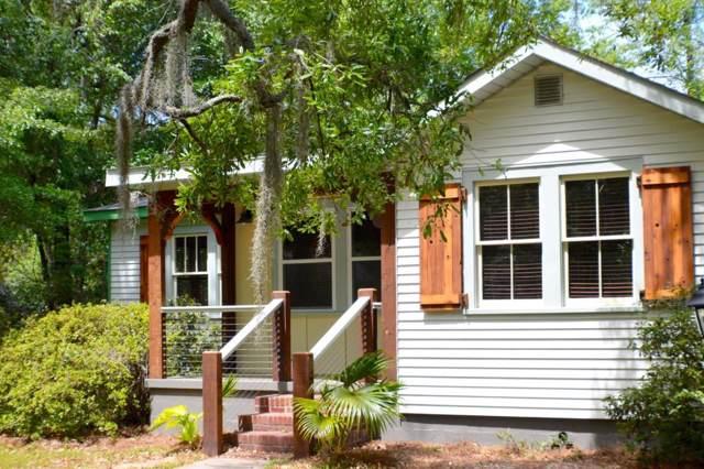 2112 Wappoo Hall Road, Charleston, SC 29412 (#20003080) :: Realty One Group Coastal