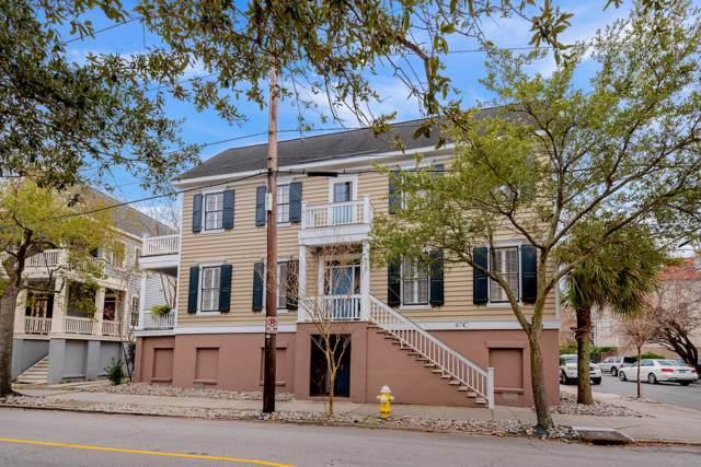 67 Vanderhorst Street C, Charleston, SC 29403 (#20003092) :: The Cassina Group