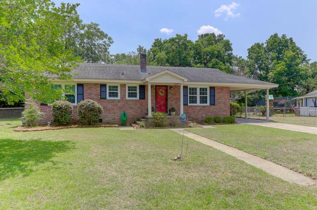 1173 Winborn Drive, Charleston, SC 29412 (#20003098) :: Realty One Group Coastal