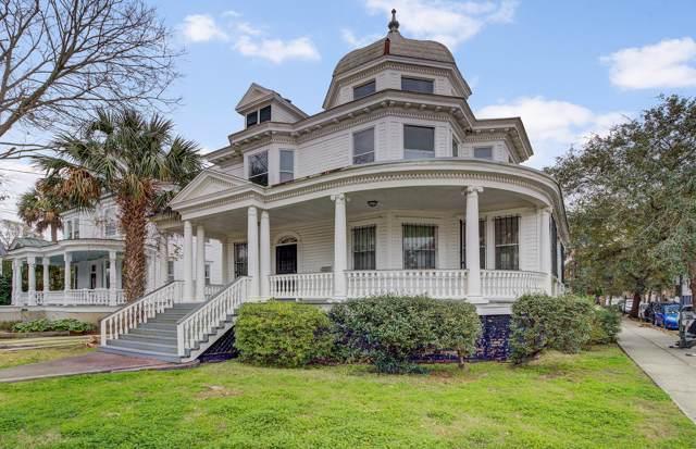 11 Bennett Street, Charleston, SC 29401 (#20003105) :: The Cassina Group