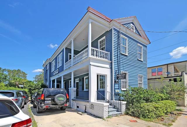 180 Spring Street, Charleston, SC 29403 (#20003147) :: The Cassina Group