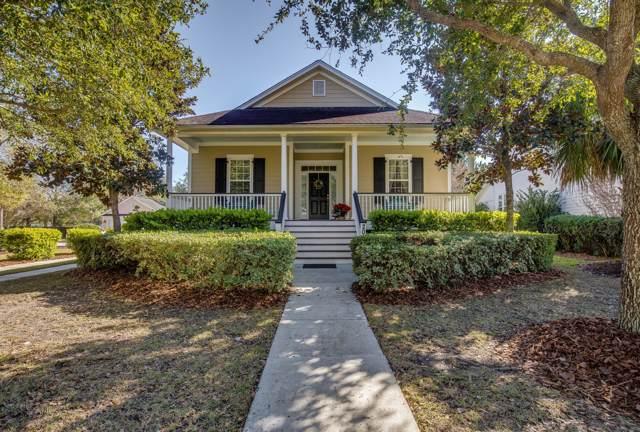 2017 Pierce Street, Charleston, SC 29492 (#20003162) :: The Cassina Group