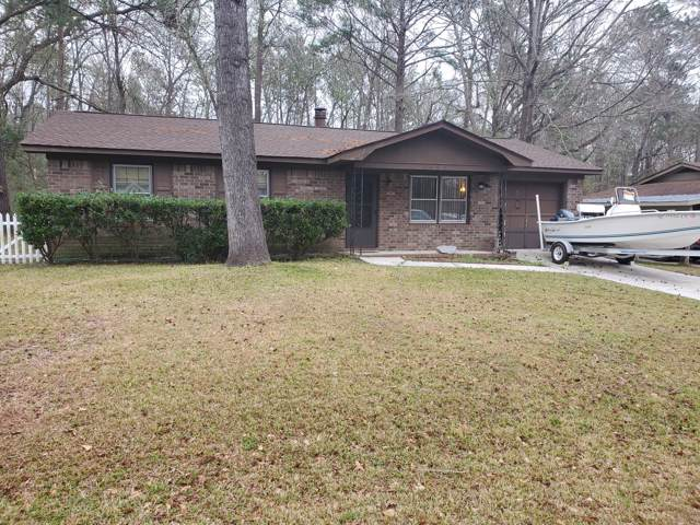 1108 Maryland Drive, Ladson, SC 29456 (#20003165) :: The Cassina Group
