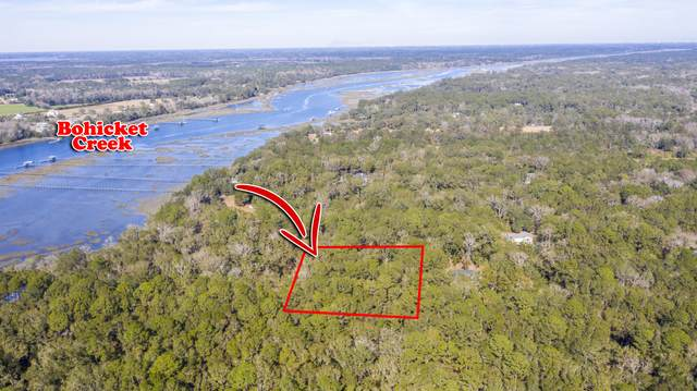 7 Bohicket Estates Drive, Johns Island, SC 29455 (#20003231) :: Realty ONE Group Coastal
