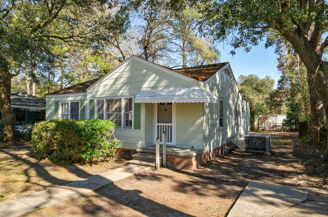 5534 Read Street, North Charleston, SC 29406 (#20003248) :: The Cassina Group
