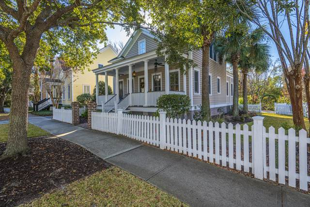 28 Sowell Street, Mount Pleasant, SC 29464 (#20003253) :: The Cassina Group