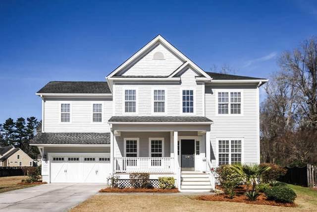 1295 White Tail Path, Charleston, SC 29414 (#20003288) :: Realty One Group Coastal