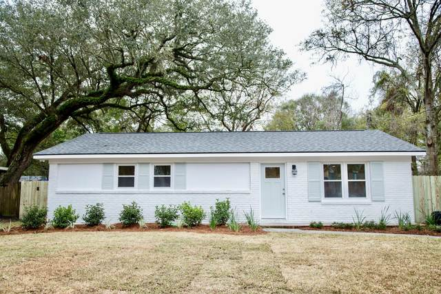 1149 N Shadow Drive, Mount Pleasant, SC 29464 (#20003339) :: Realty One Group Coastal