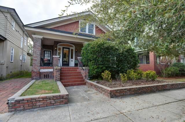 927 Rutledge Avenue, Charleston, SC 29403 (#20003345) :: The Cassina Group