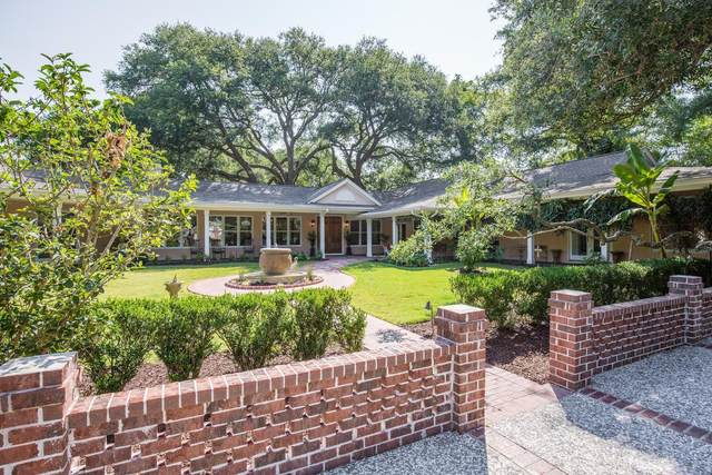 424 Greenwich Street, Mount Pleasant, SC 29464 (#20003348) :: The Cassina Group