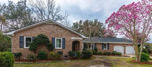 835 Brookfield Street, Charleston, SC 29407 (#20003351) :: The Cassina Group