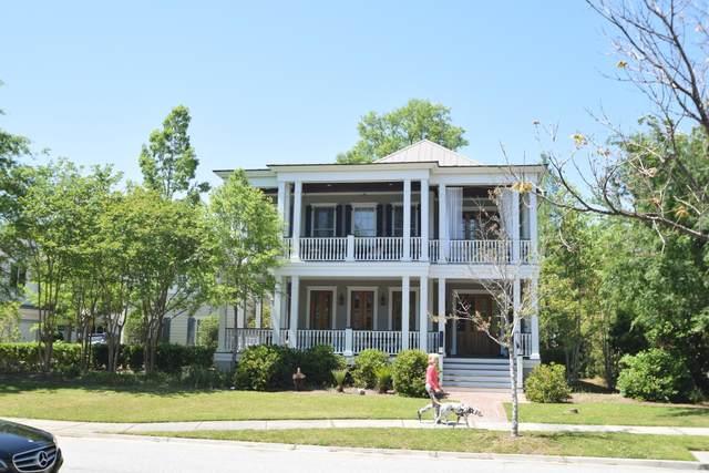 125 Balfour Drive, Charleston, SC 29492 (#20003402) :: The Cassina Group
