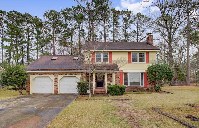 114 Brailsford Road, Summerville, SC 29485 (#20003477) :: The Cassina Group