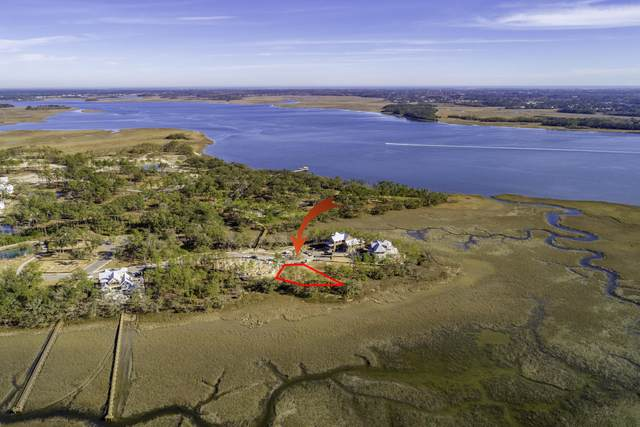 113 Captains Island Drive, Charleston, SC 29492 (#20003497) :: The Cassina Group