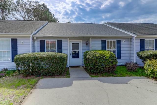 1376 Pinnacle Lane, Charleston, SC 29412 (#20003543) :: The Cassina Group