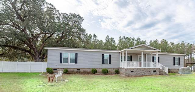 601 Enoch Road, Ruffin, SC 29475 (#20003546) :: The Cassina Group