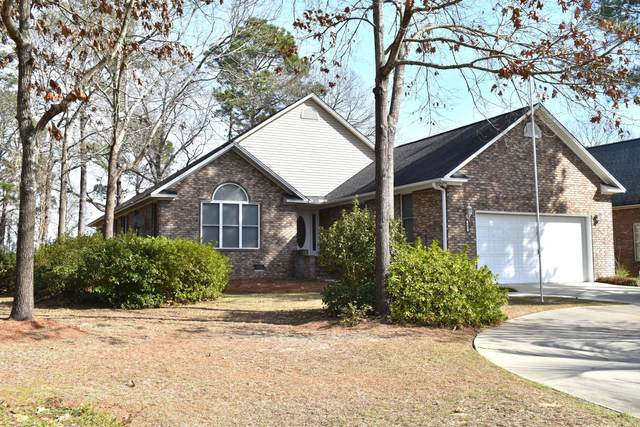 305 Lake Arbu Drive, Manning, SC 29102 (#20003553) :: The Cassina Group