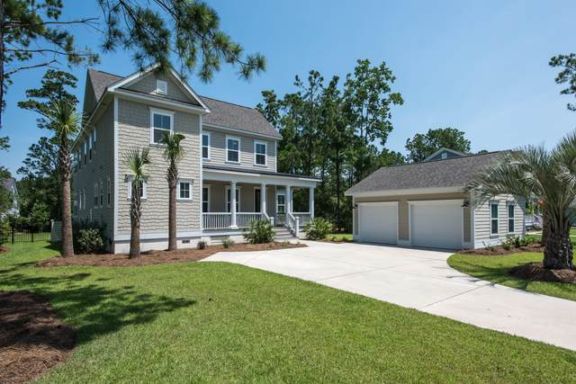 434 Woodspring Road, Mount Pleasant, SC 29466 (#20003565) :: The Cassina Group