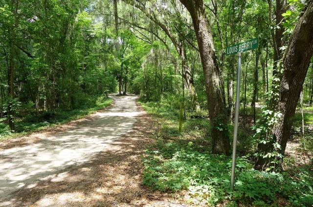 7890 Louis Berry Lane, Edisto Island, SC 29438 (#20003589) :: Realty One Group Coastal
