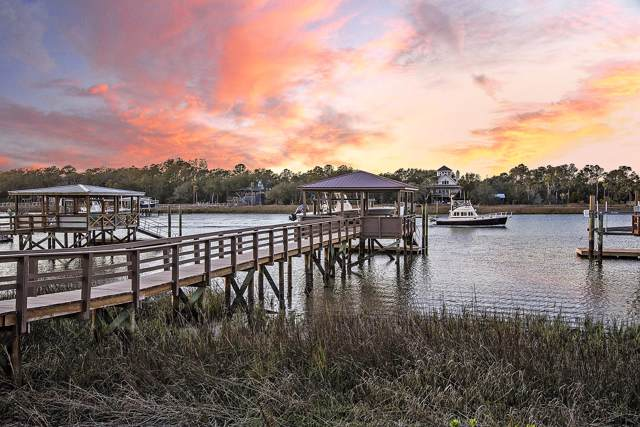 22 Intracoastal Court, Isle Of Palms, SC 29451 (#20003601) :: The Cassina Group