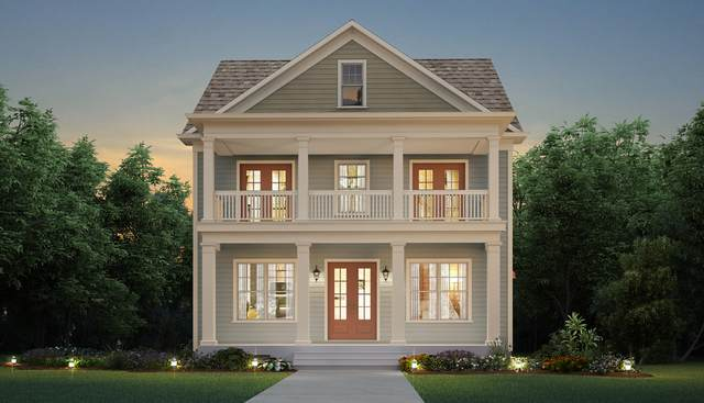 2615 Daniel Island Drive, Charleston, SC 29492 (#20003617) :: The Cassina Group