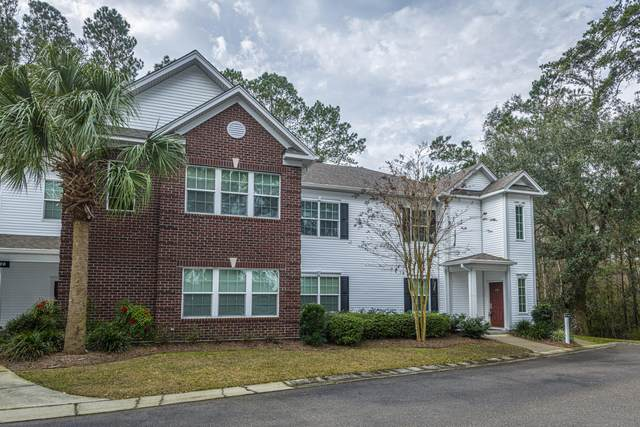 208 Golf View Lane, Summerville, SC 29485 (#20003618) :: Realty One Group Coastal