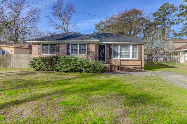 1435 Hazel Road, Charleston, SC 29407 (#20003637) :: The Cassina Group