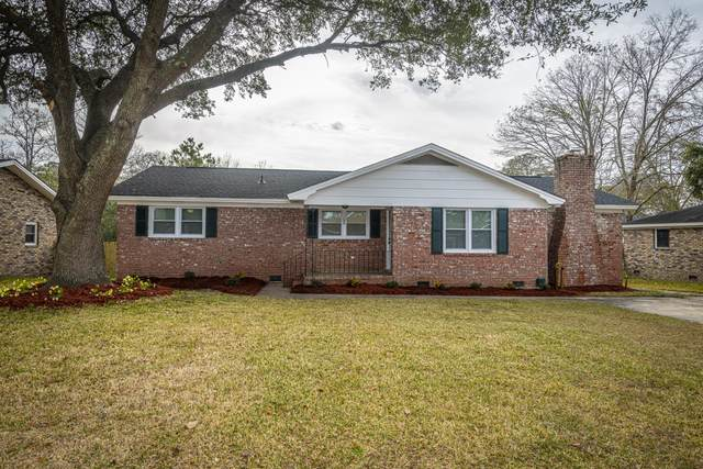 125 Clay Street, Goose Creek, SC 29445 (#20003646) :: The Cassina Group