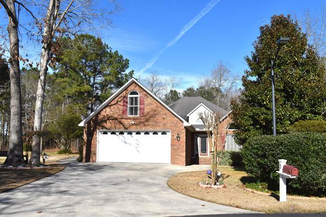3 Whisper Oak Court, Manning, SC 29102 (#20003660) :: The Cassina Group