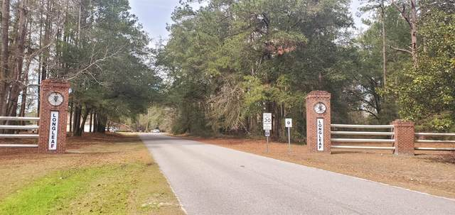 331 Auld Brass Road, Walterboro, SC 29488 (#20003664) :: Realty One Group Coastal