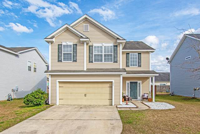 224 Two Forts Road, Moncks Corner, SC 29461 (#20003671) :: The Cassina Group