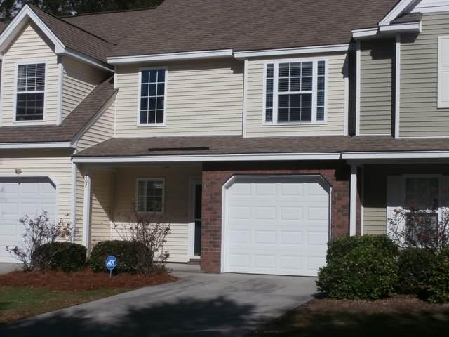 202 Kelsey Boulevard, Charleston, SC 29492 (#20003688) :: The Gregg Team