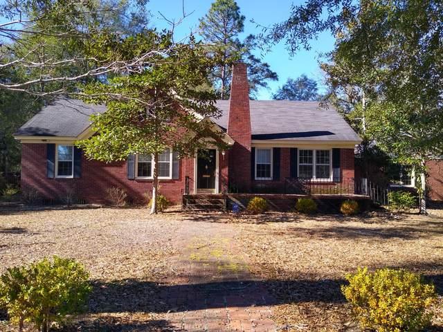 400 Willard Street, Hampton, SC 29924 (#20003693) :: The Cassina Group