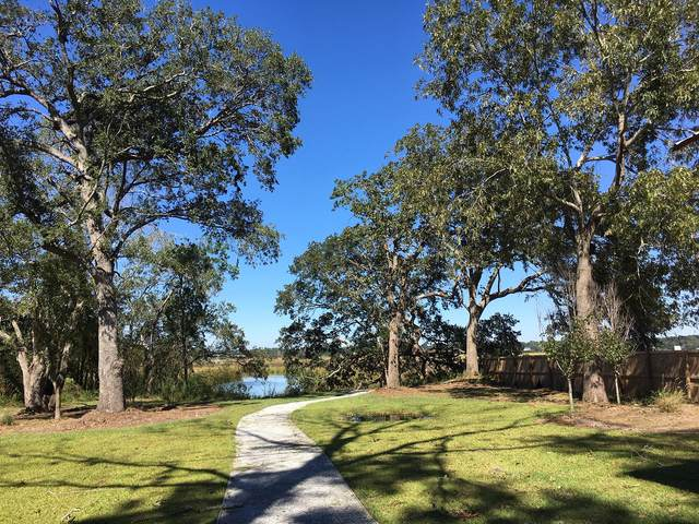 2337 Town Woods, Charleston, SC 29414 (#20003694) :: The Cassina Group