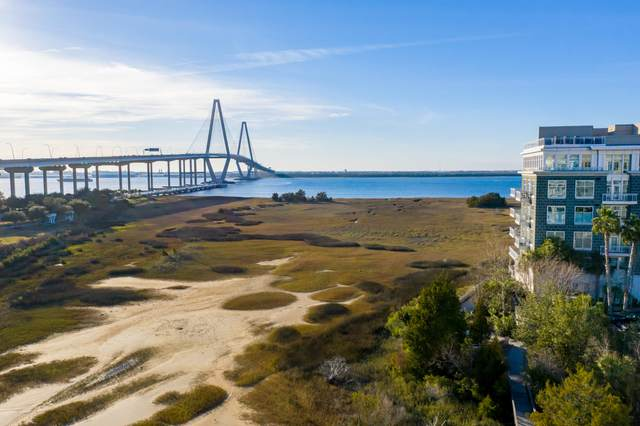 247 Cooper River Drive, Mount Pleasant, SC 29464 (#20003699) :: Realty One Group Coastal