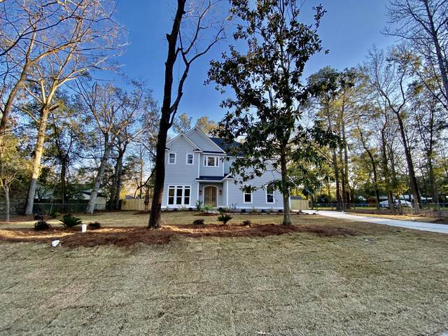 0 Davan Drive, Charleston, SC 29407 (#20003710) :: The Cassina Group